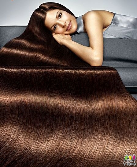 معجونی برای رشد مو