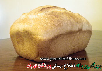مداومت در خوردن نان جو بر خلاف نان گندم باعث لاغری می شود