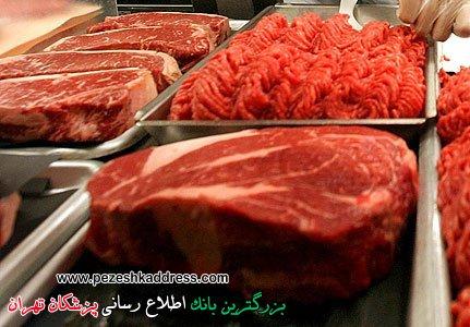 روش نگهداری گوشت قرمز - سلامت - پزشکی
